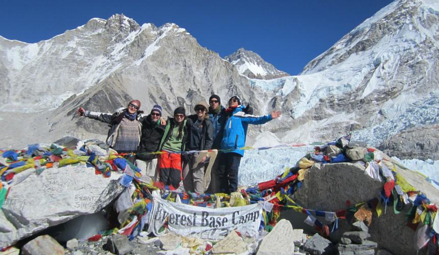 The Top 6 Reasons To Volunteer in Nepal