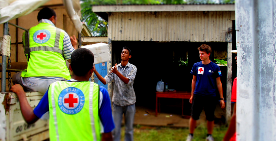 World Humanitarian Day: How To Leave A Lasting Impact While You Travel