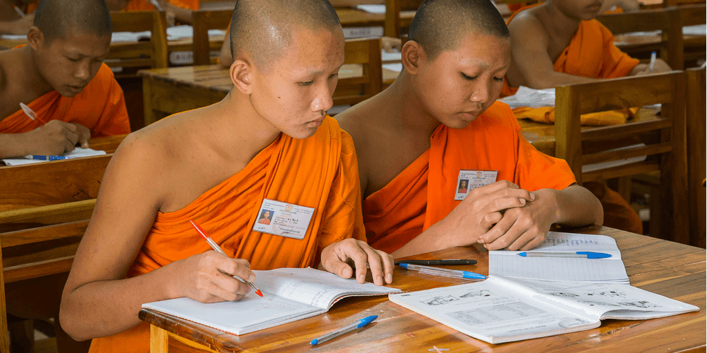 language learning immersion gap year