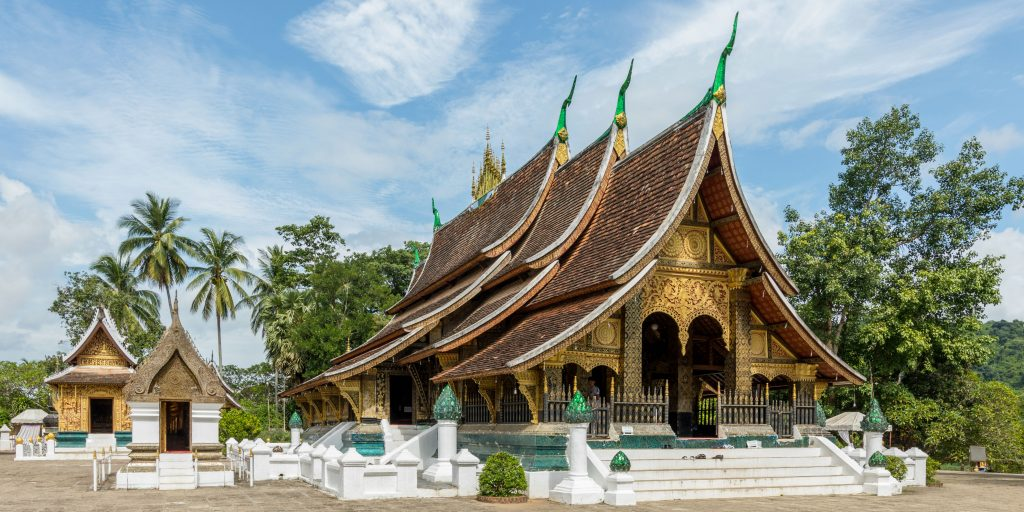 things to do in luang prabang