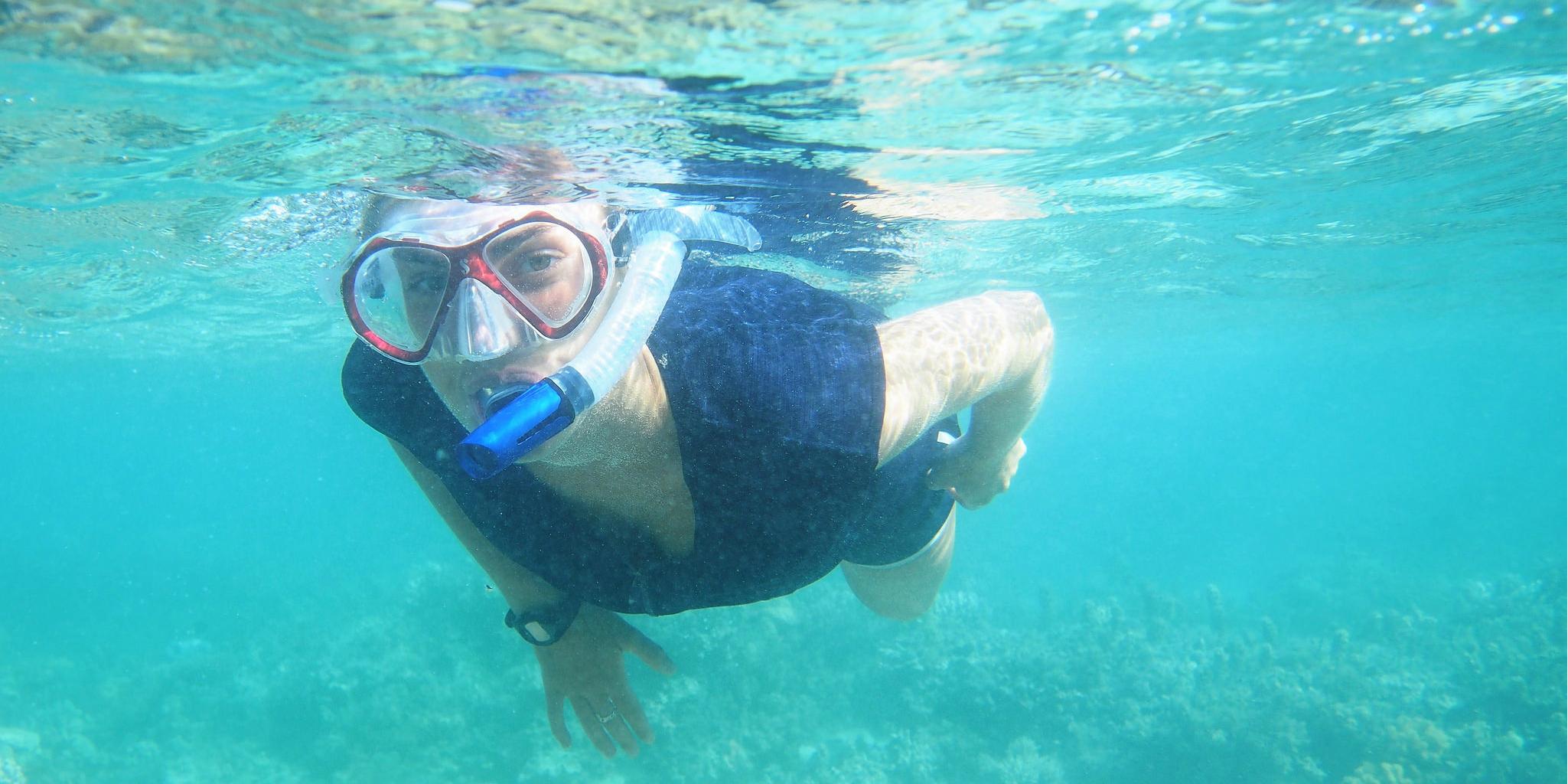 marine conservation fiji
