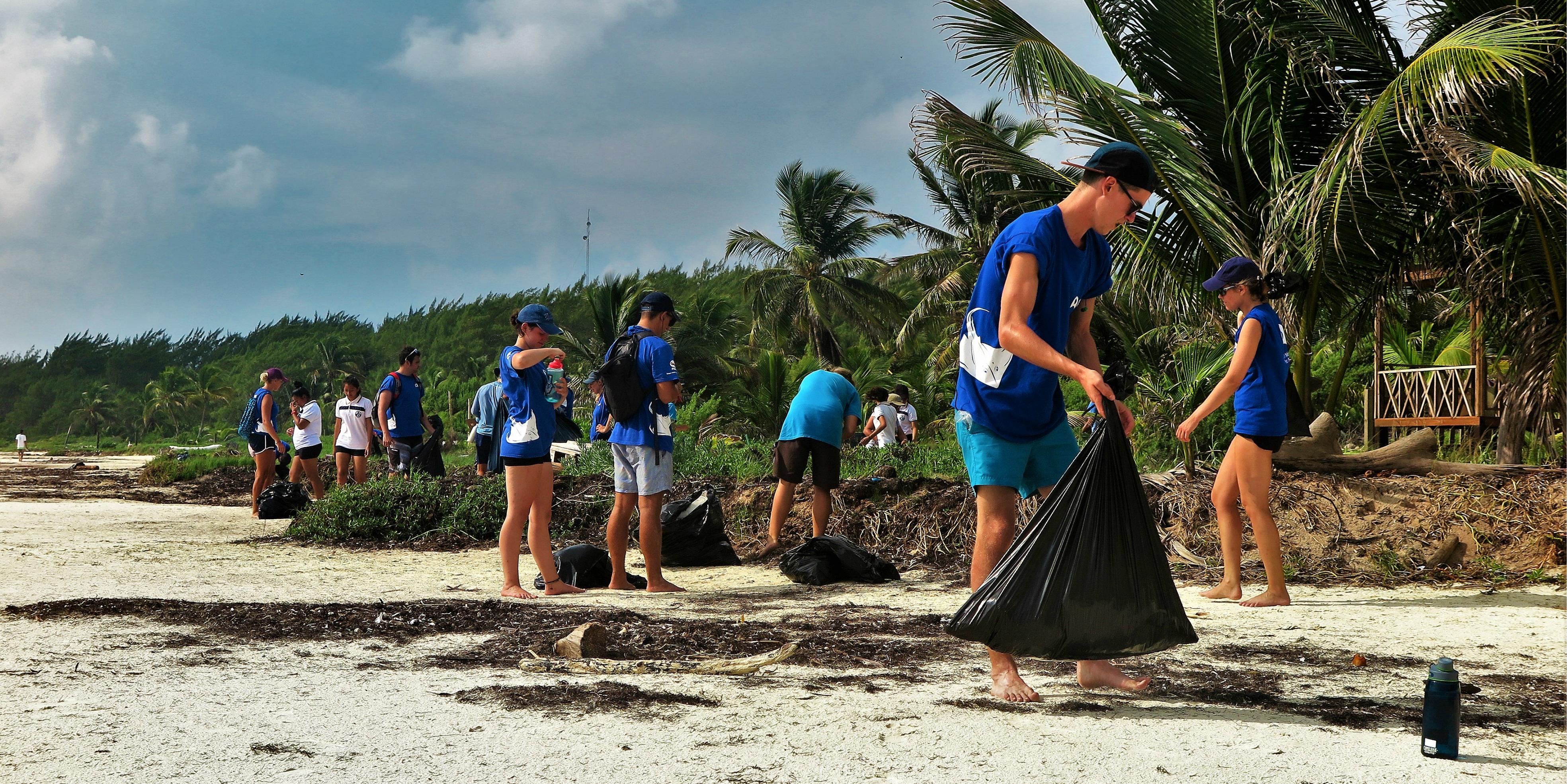 ethical volunteering
