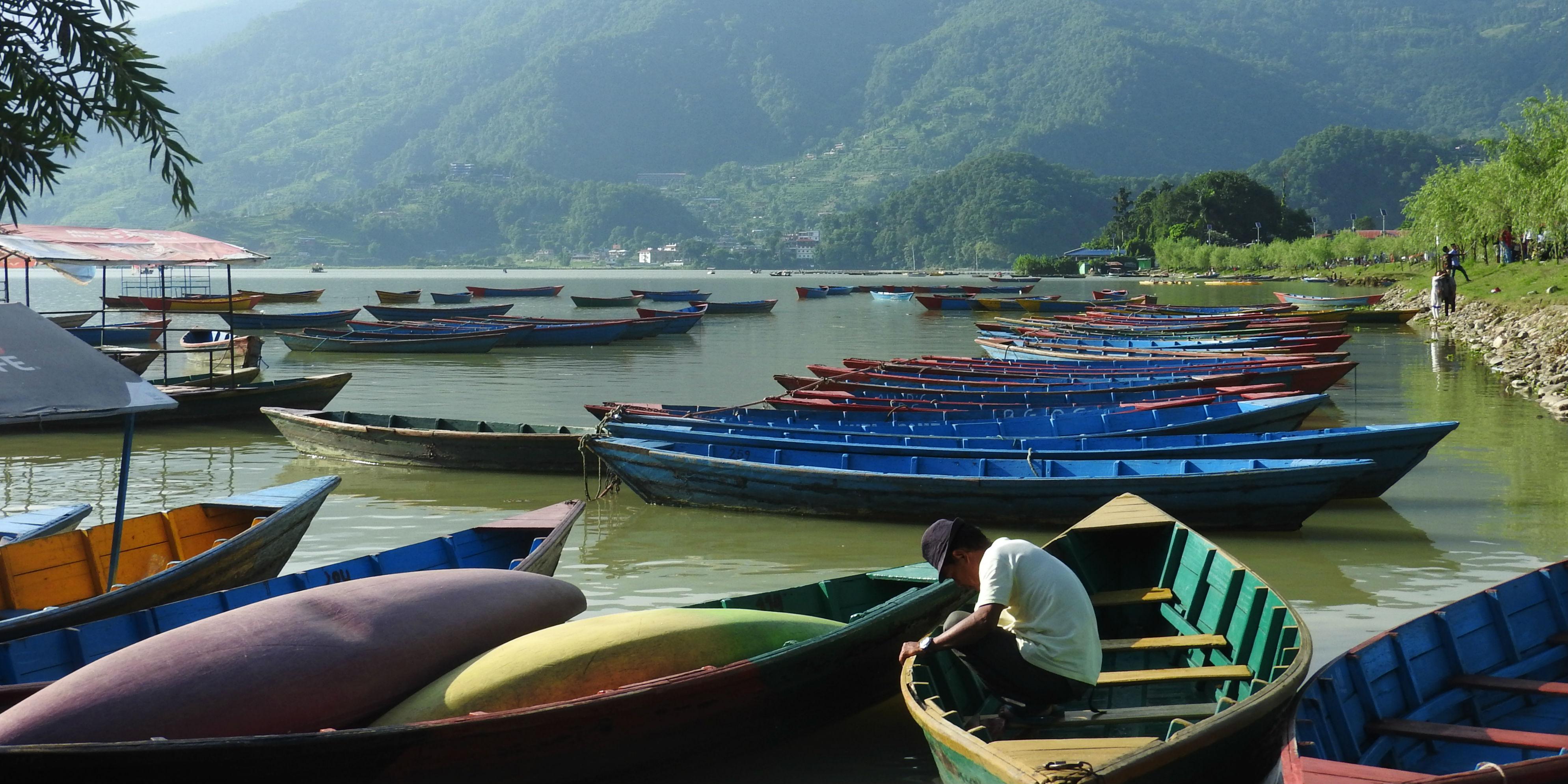 travel to nepal