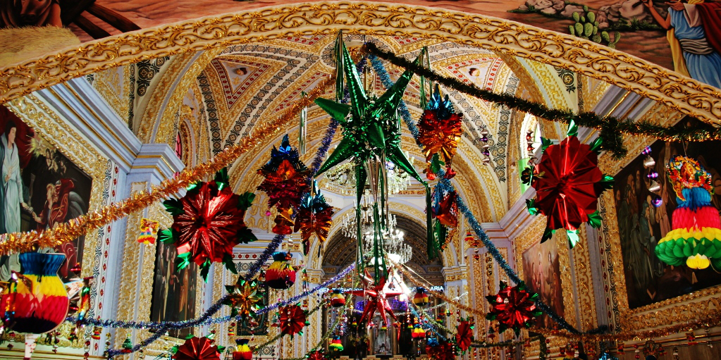 mexico christmas traditions