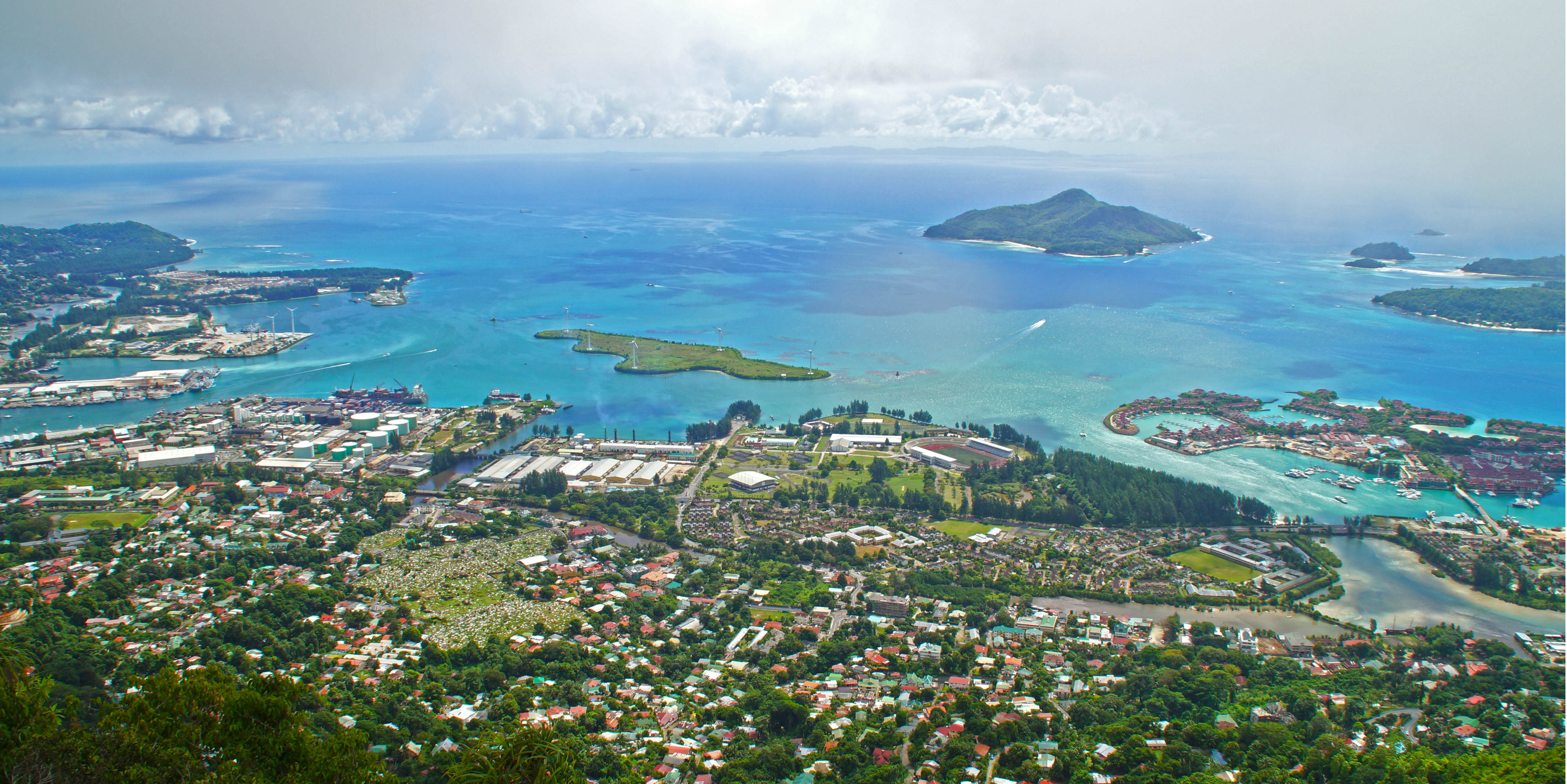 Seychelles facts