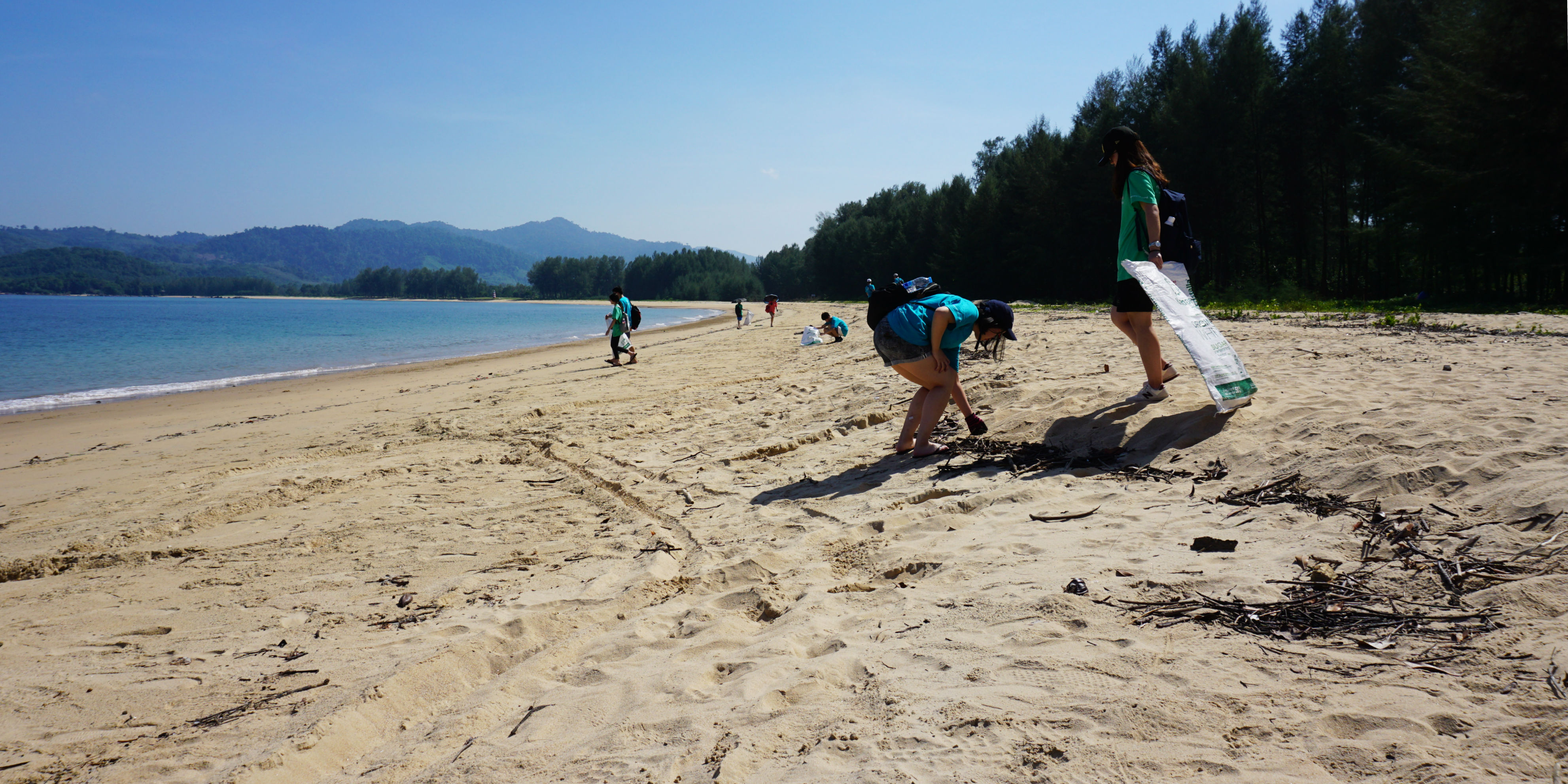 best beach destinations in thailand