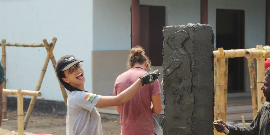 why is volunteering important?