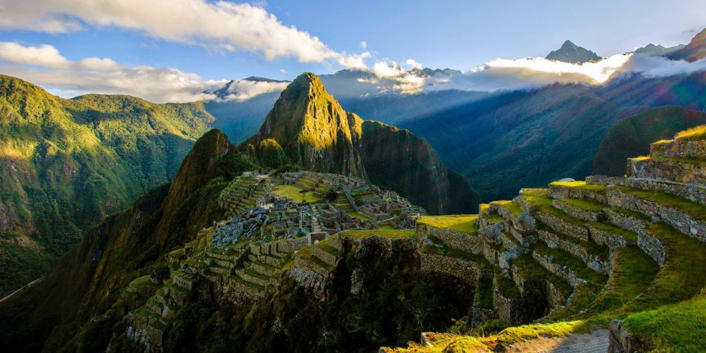 When you join a volunteering program in Peru, you'll get the chance to see Machu Picchu up close and personal
