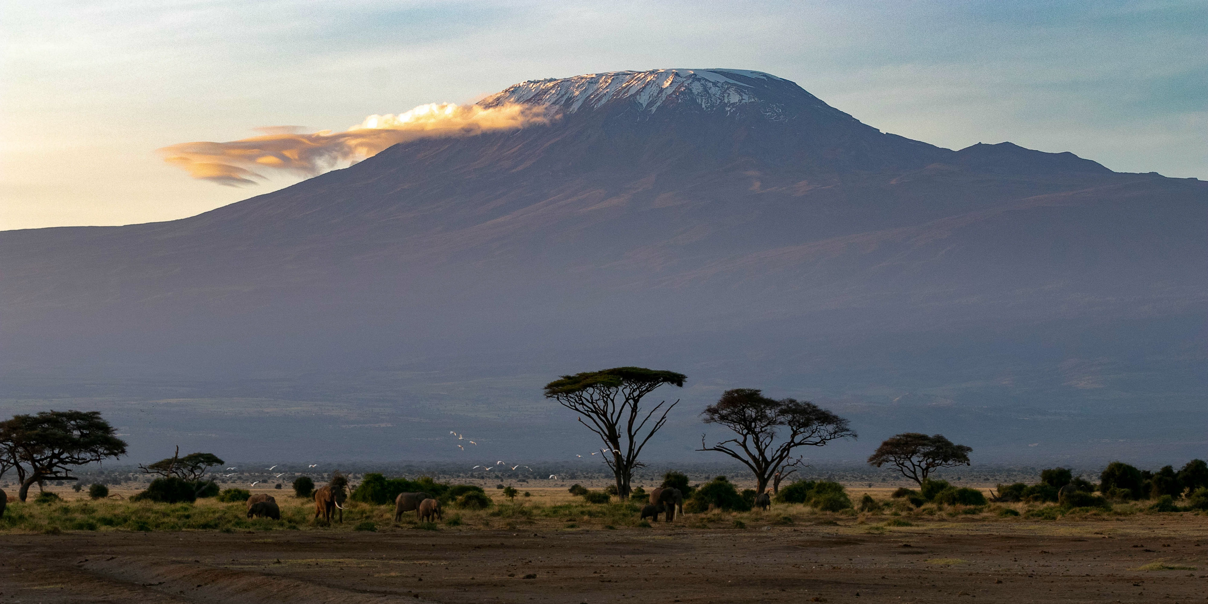 kilimanjaro route