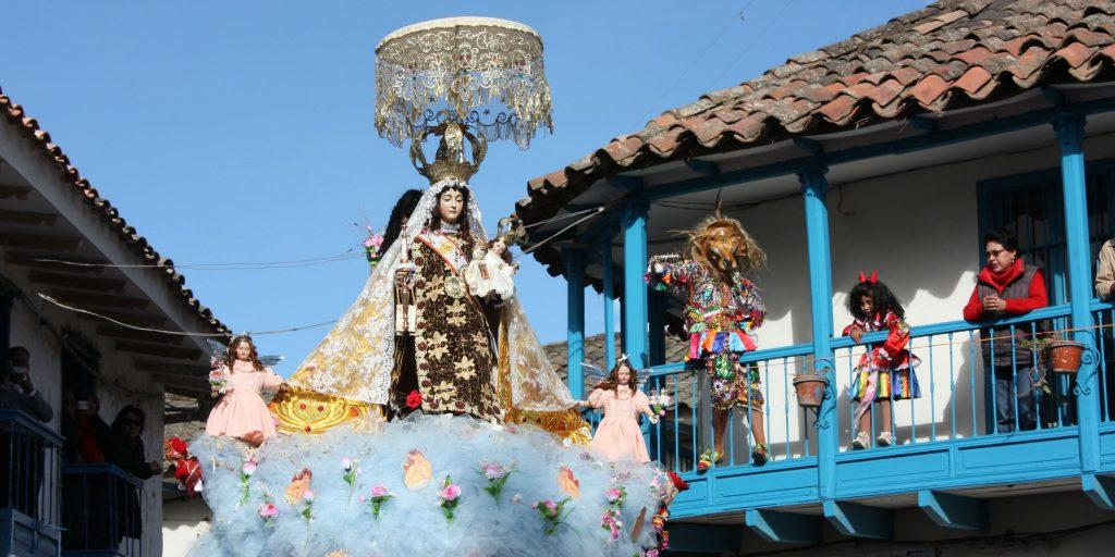 pachamama festival peru