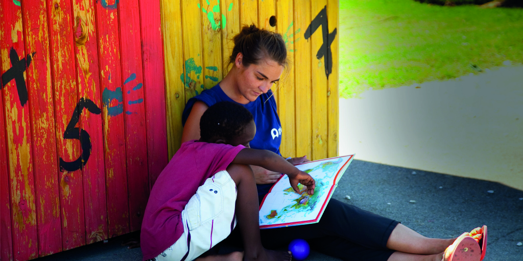 Teaching volunteer programs with GVI are a perfect way to make a lasting positive impact.