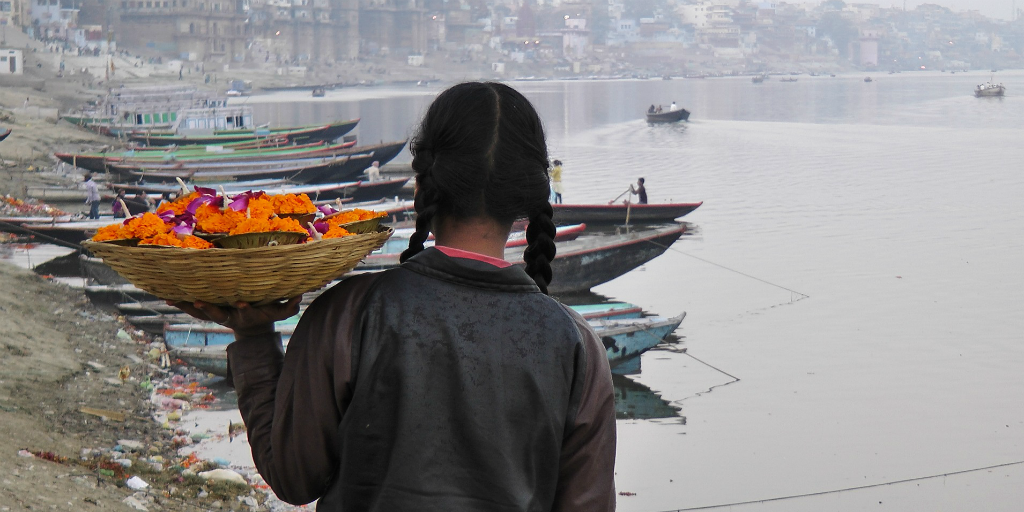 Travel to Varanasi to experience a trip filled with tradition
