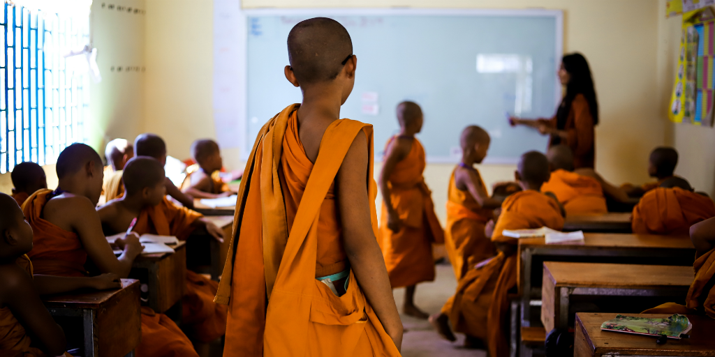 TEFL internships will allow you to immerse yourself in cultures around the world.
