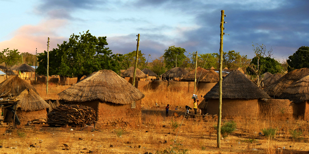 The Village Infrastructure Project (VIP) upped Ghana's sustainability.