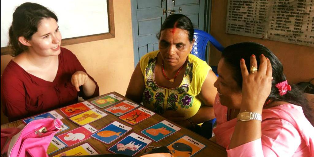 Women's empowerment program