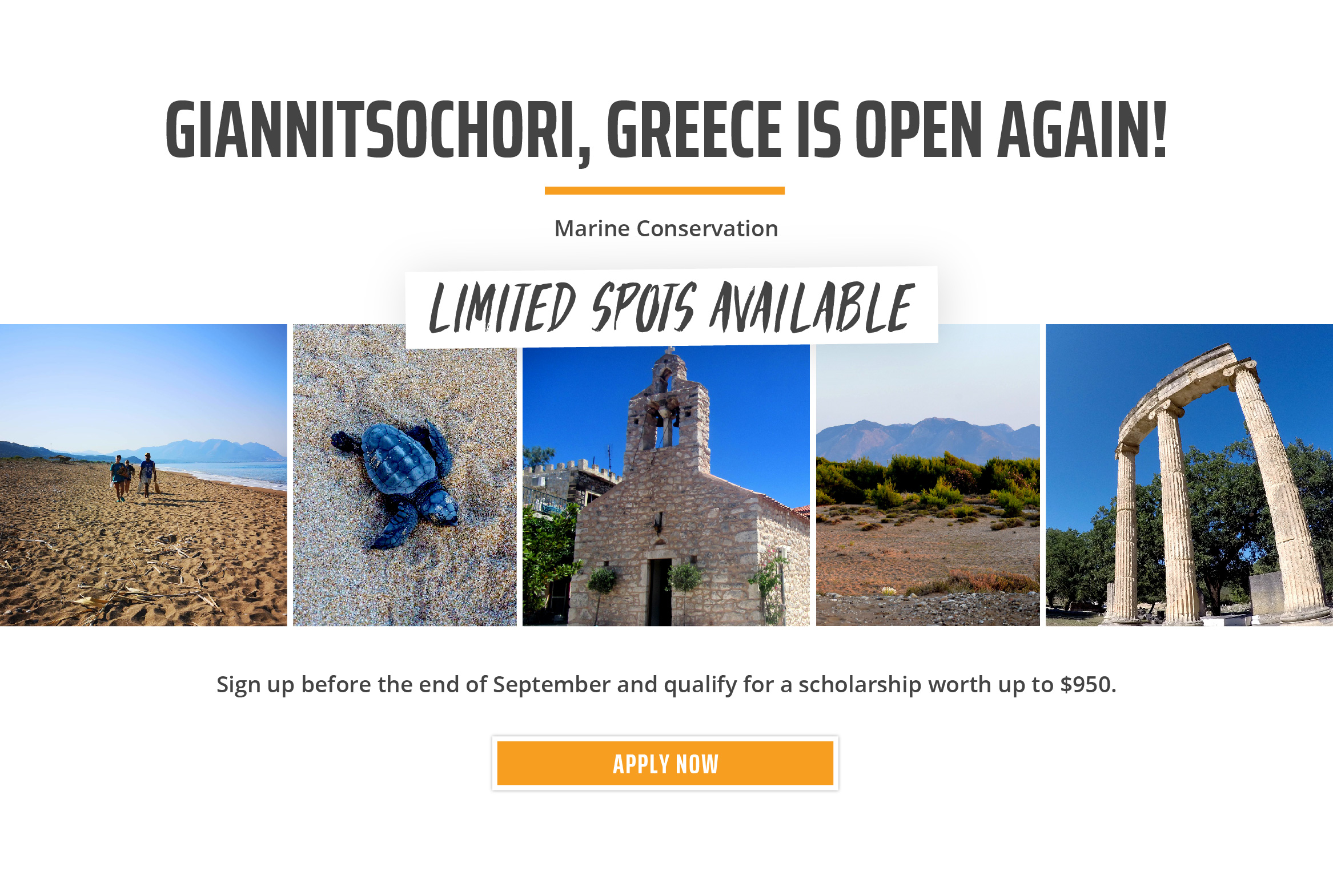 AUS/CAN Greece Reopening
